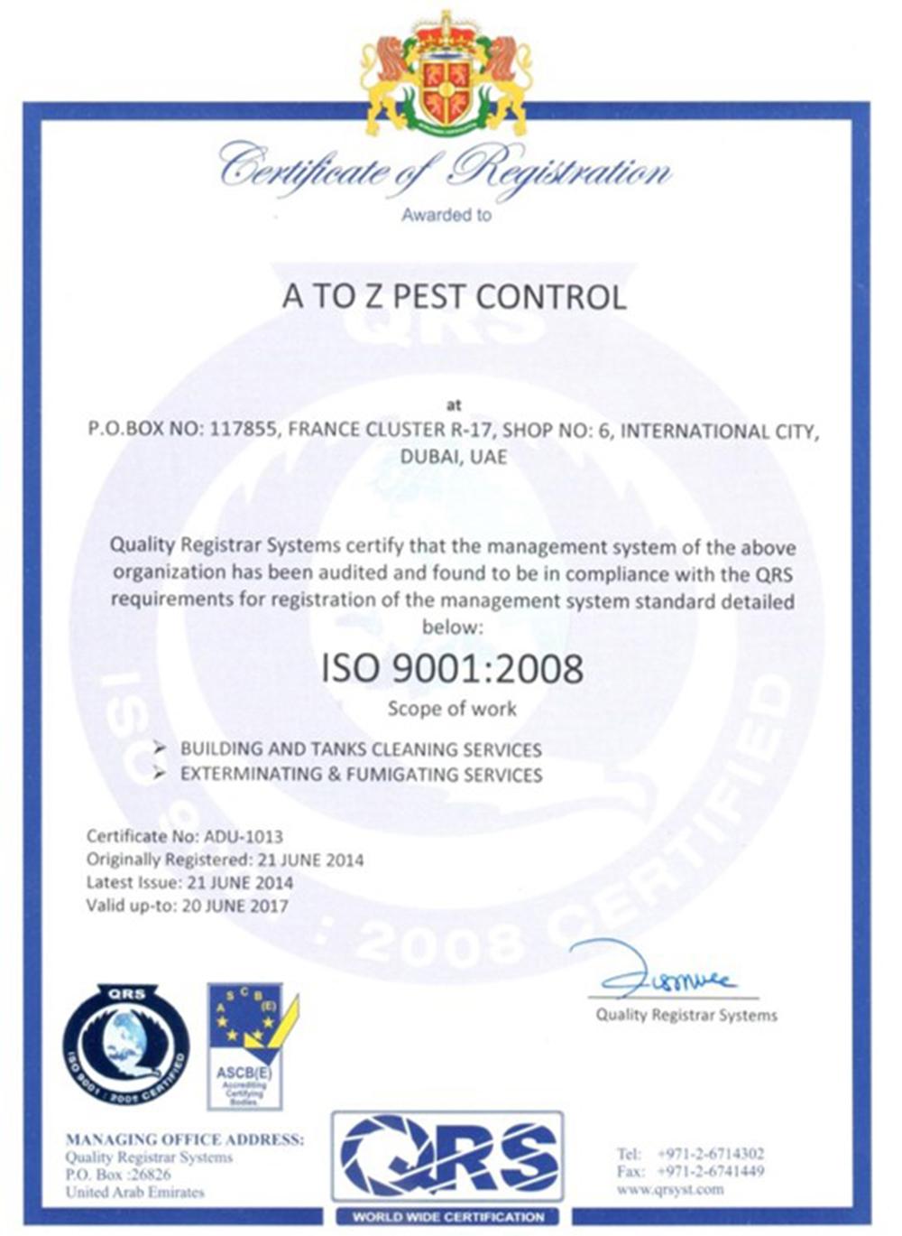 ISO9001-2008-certificate-dubai